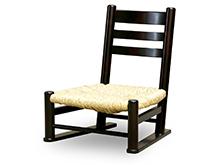 白壁荘座椅子01