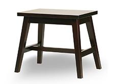 角脚スツールテーブル01